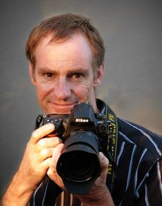 Ian Wilson - Professional Photographer