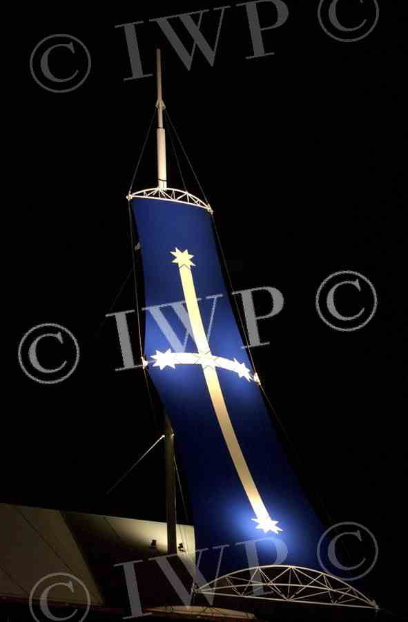 Eureka flag 1jpg